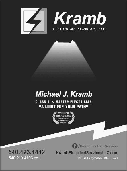 Kramb Electric