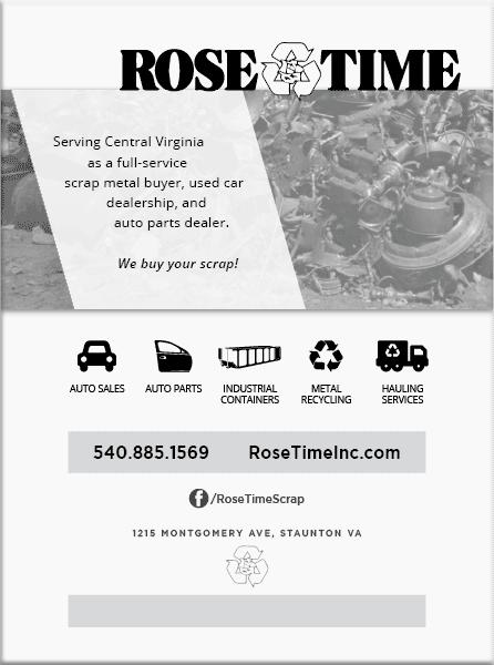 Rose Time Inc