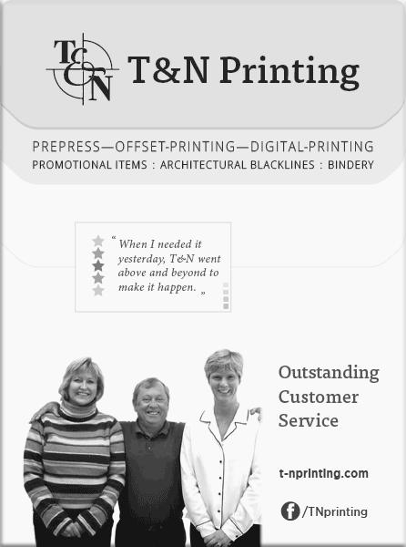T&N Printing