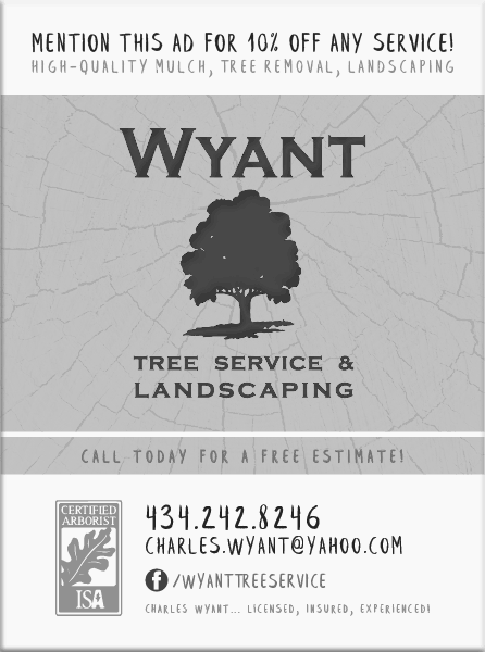 Wyant Tree Service & Landscaping